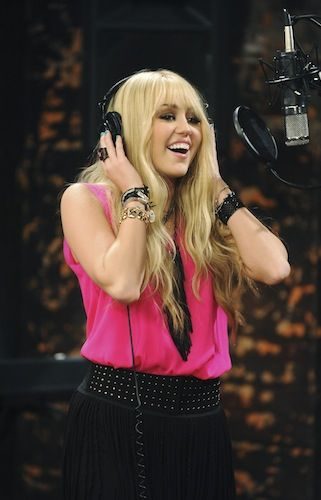 Which Disney Star Almost Beat Out Miley Cyrus for Her 'Hannah Montana' Role?