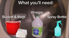 How to Remove Mildew Smell from Front Load Washer | Angies List