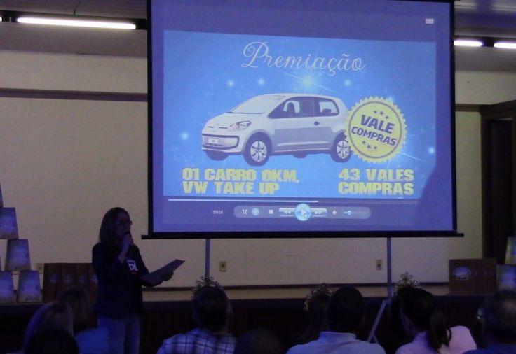 VÍDEO: Lançamento da Campanha de Prêmios de 2017 da CDL de São Miguel do Oeste | JR Regional