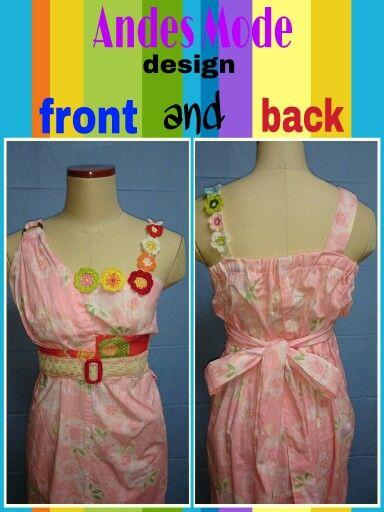 summer dress kimono