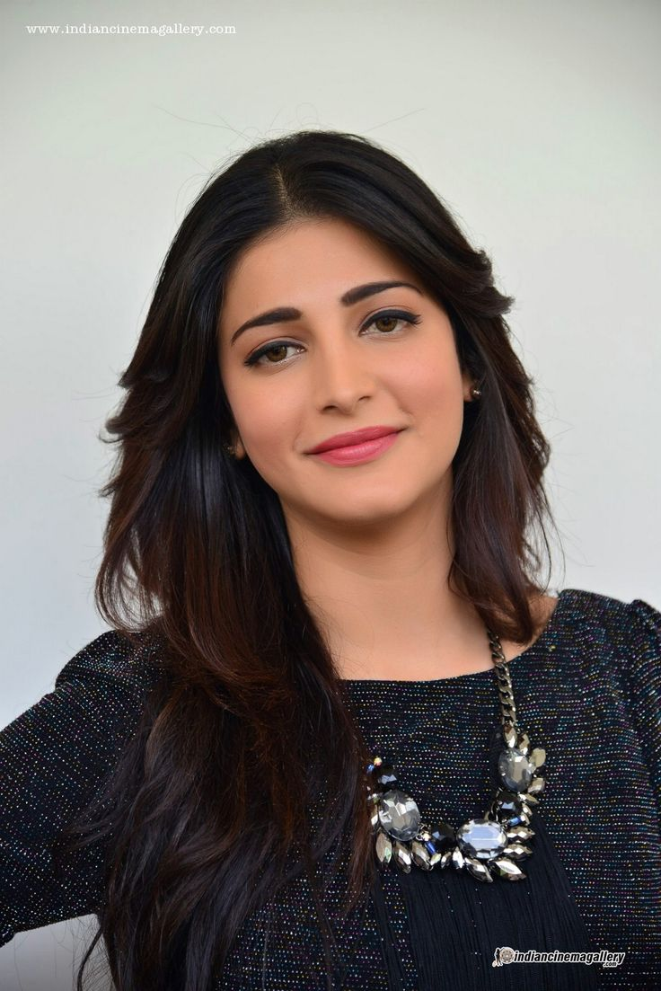 cool Shruti Hassan Bollywood Hd Picture