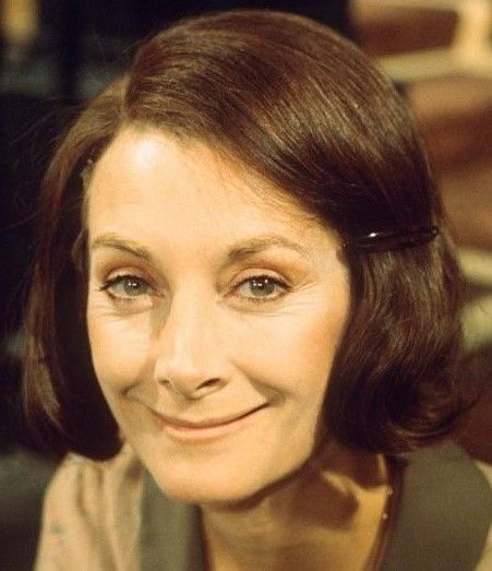 Nai'zyy Jean Marsh - Doctor Who - Morgain - Actor & Co-Creator of Upstairs, Downstairs.