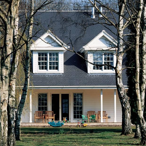 Dormer Windows | Homebuilding & Renovating