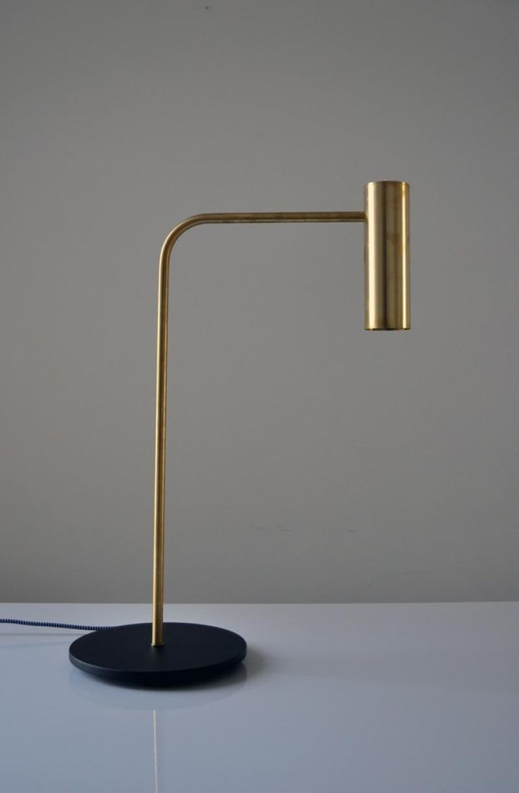 Imax bf carey table lamp hautelook - Style For You And Your Home Brass Lampbrass Table
