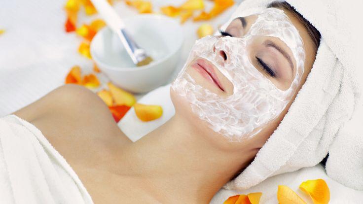 Gesichtsmasken Reinigen