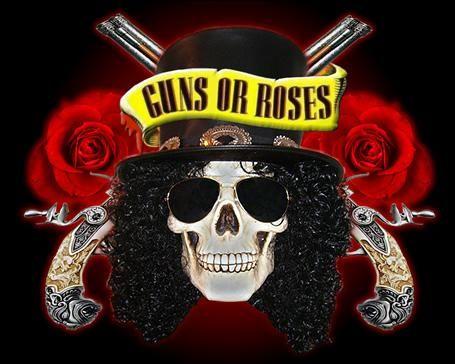 Guns N' Roses Logo | guns n roses logo. The Ultimate Guns ...
