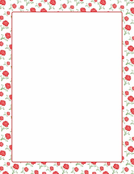 142 best Cute Borders images on Pinterest Drawings, Gardens and - downloadable page borders for microsoft word