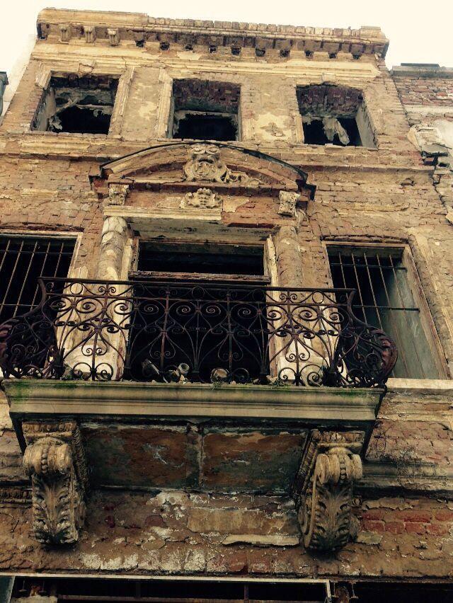 Lipscani - Old City