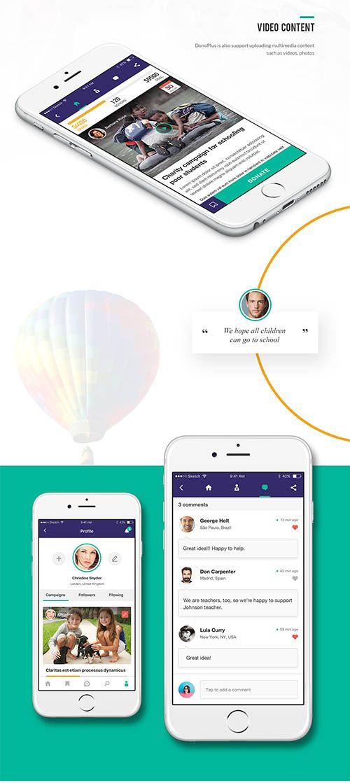 592 best Mobile Apps UI UX images on Pinterest