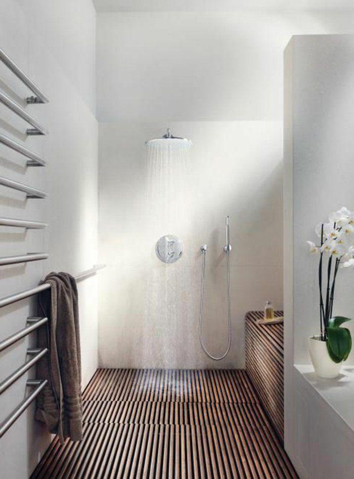 salle de bain de style japonais, décoration japonaise, salle de bain de style zen