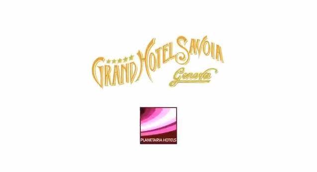 Grand Hotel Savoia Genova Liguria Italia - http://www.whataboutitaly.com/video/grand-hotel-savoia-genova-liguria-italia/