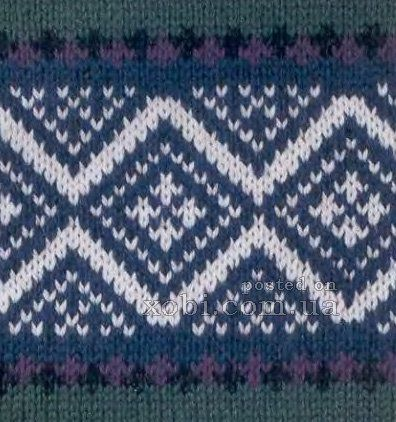 26 best Fair isle images on Pinterest   Fair isles, Charts and ...