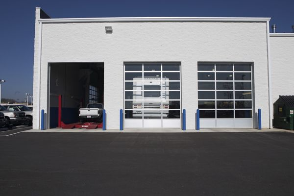 25 Best Ideas About Commercial Garage Doors On Pinterest