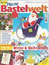 Meine Bastelwelt Winter & Weihnachten - jana rakovska - Λευκώματα Iστού Picasa