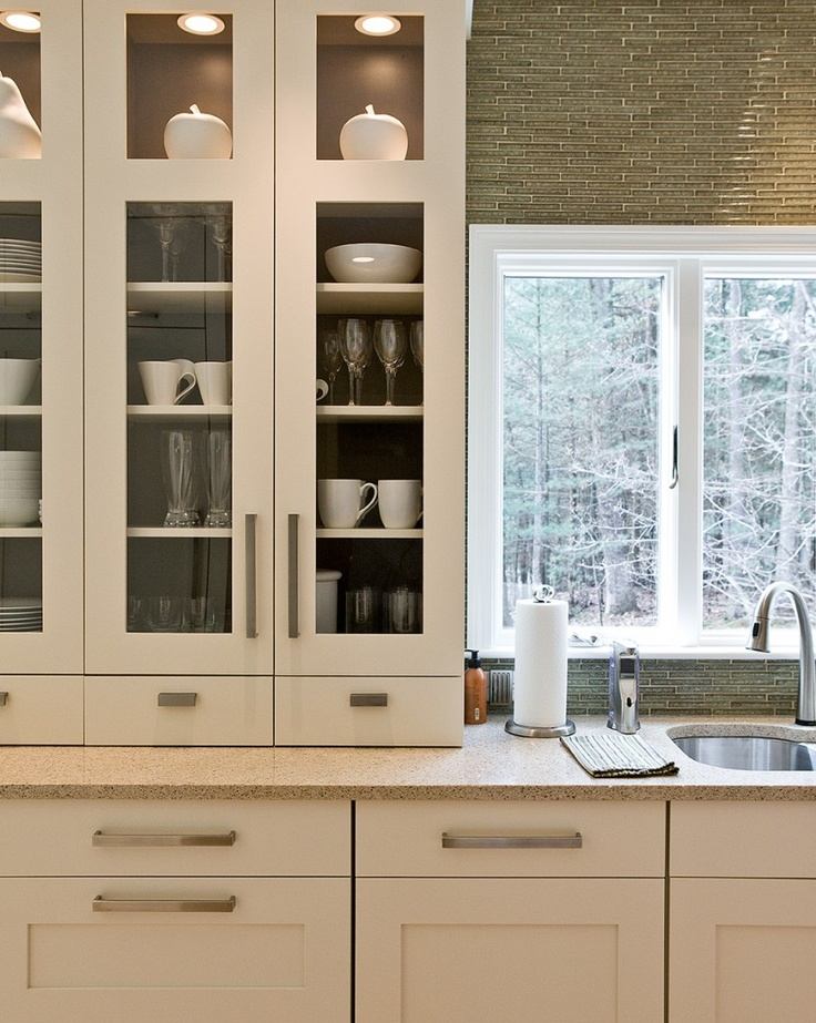 Kitchen Cabinetry By Venegas And Company