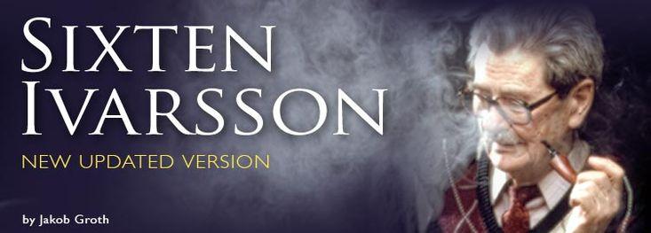Sixten Ivarsson