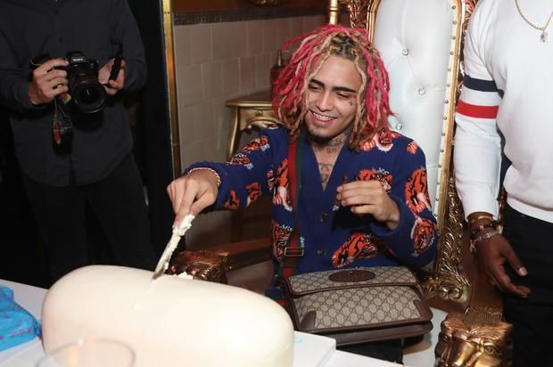 """Lil Pump Shares """"Lil Pump Tape"""" Tracklist Featuring Chief Keef Gucci Mane & More"""
