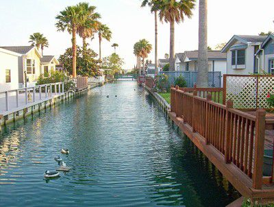 Winter Haven Resort at Brownsville, Texas, United States - Passport America Discount Camping Club