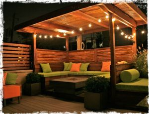 Now you know the reason why you should have an evening garden, you should start planning now. The first thing to do is to find out the things which you may need to consider such as the following: F...