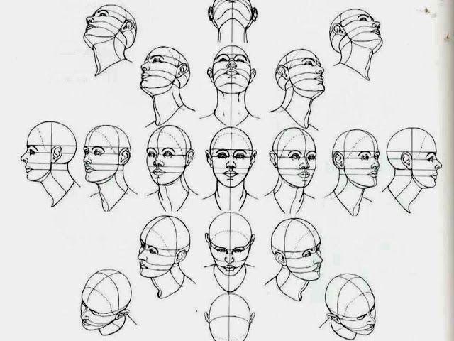 Rostos Desenhos: 25+ Melhores Ideias De Desenhar Caricaturas De Rostos No