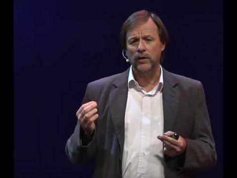 Un laboratorio para mejorar el mundo | Luís Barbeito | TEDxMontevideo