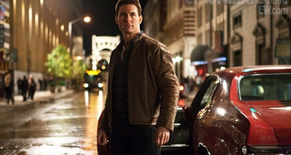 First look at Tom Cruise as Jack Reacher: Jackreacher, Jack Reacher, Tom Cruise, Jack O'Connell, Lee Child, Fast Cars, Leather Jackets, Toms Cruises, Movie Trailers