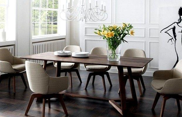 Genial Esstisch Lang Schmal | Decor, Dining bench, Home decor