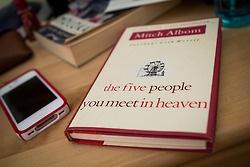 Kiss a Bookworm: Archive