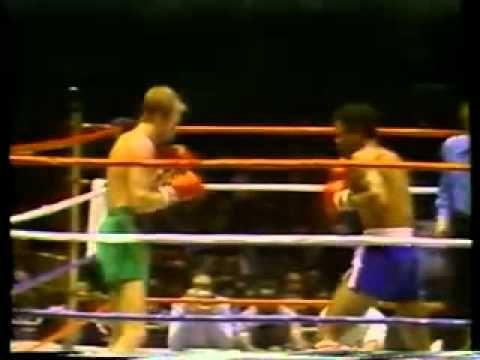 Wilfred Benitez vs. Randy Shields (part 3 of 3)