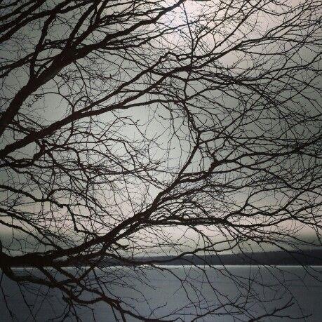 Lake Kitka