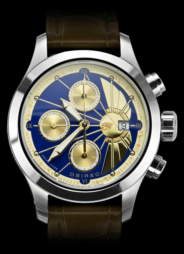 new brand osirec analog watchesfine