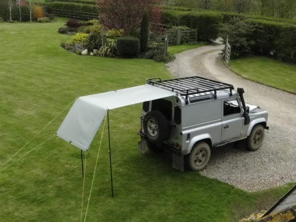 44 Best Rear Door Tent Images On Pinterest Caravan
