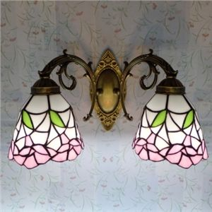 387 best Applique murale style tiffany images on Pinterest