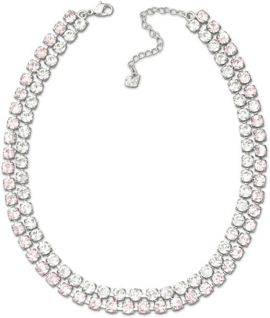 Swarovski, Hot: Necklace, $405