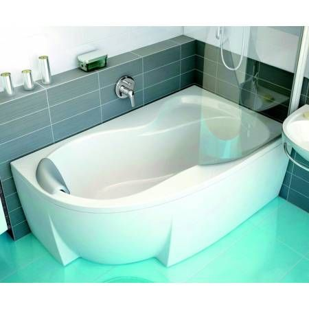 1000 ideas about baignoire 160 on pinterest cabine de for Baignoire ilot compacte