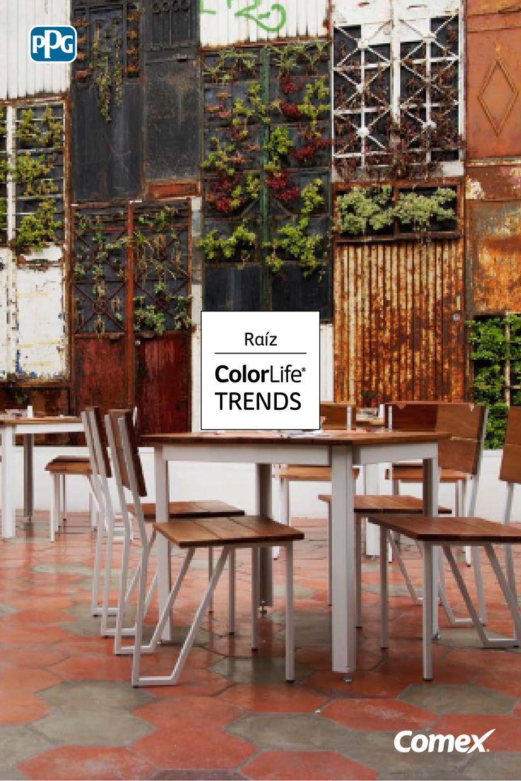 Acrimate es nuestra pintura acrílica de alto poder cubriente, ideal para esos muros que están expuestos a un mayor desgaste. Encuéntrala ahora disponible en más de 2300 colores gracias al nuevo sistema de color ColorLife® 2.0.  #Productos Comex #Comex #ComexLATAM #Ideas #Inspiration #Exteriores #Calidad #Colorful #Colors #Protección #Outside #Colores #Espacios #Walls