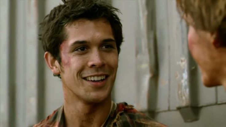 199 best images about bob Morley on Pinterest | The 100 ... Bobby Morley Road Train