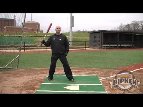 Tee Hitting - YouTube