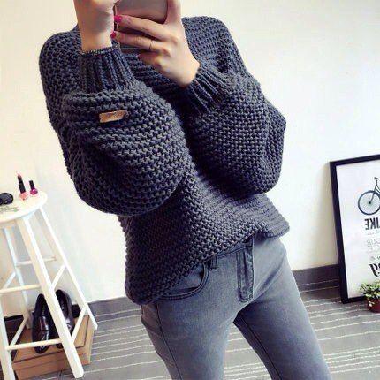 #свитер #свитер_спицами #свитер_оверсайз #свободный_свитер #oversize #туники_оверсайз #туника #knit #knitting #knitted #knitwear #knitting_inspire #aran#