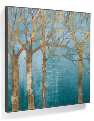 Pull a room together with beautiful canvas artwork...