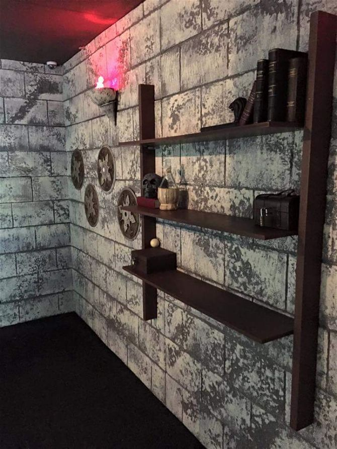 14 Best Escape Room Idea Images On Pinterest Escape Room