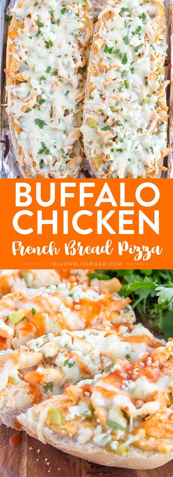 buffalo-chicken-french-bread-pizza