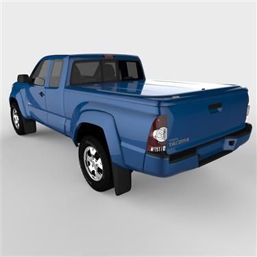 UnderCover Bed Cover 'Blue Ribbon' UC4056L-8T5 [UC4056L-8T5] - $1,364.73 : Pure Tacoma Accessories, Parts and Accessories for your Toyota Tacoma