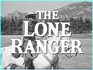 """A firey horse like the speed of light a cloud of dust and a mighty  """"Hi ho Silver!!"""".  The Lone Ranger rides again!    yes, I remembered it all.. my favorite show when I was a girl"""