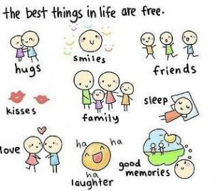 Free stuff is gooood :): Life Quotes, Remember This, Inspiration, Friends, Cute Quotes, True Words, So True, Quotes About Happy, Families
