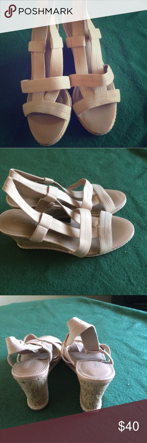 BRAND NEW CHARLES BY CHARLES DAVIDS WOMENS SIZE 8 BRAND NEW WITHOUT BOX USED AS STORE DISPLAY FROM NORDSTROM  CHARLES BY CHARLES DAVID  SIZE 8 Charles David Shoes Heels