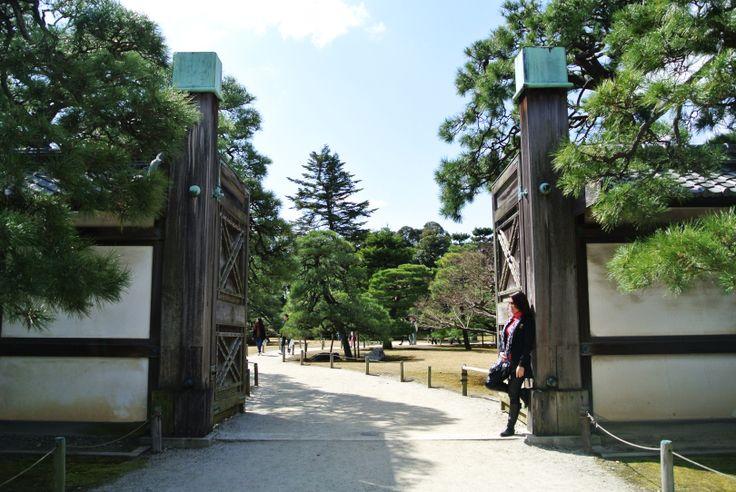 Kyoto Japan – Nijo Castle   Travel Guide