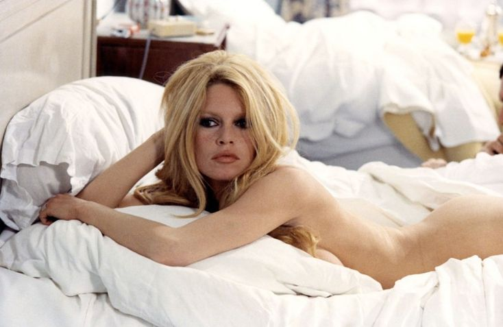 Photos: Brigitte Bardot in Her Sex-Kitten Years | Vanity Fair