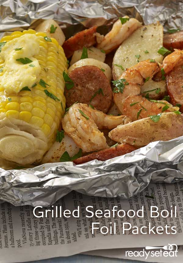 ... Grill on Pinterest   Crab legs on the grill, Shrimp skewers and
