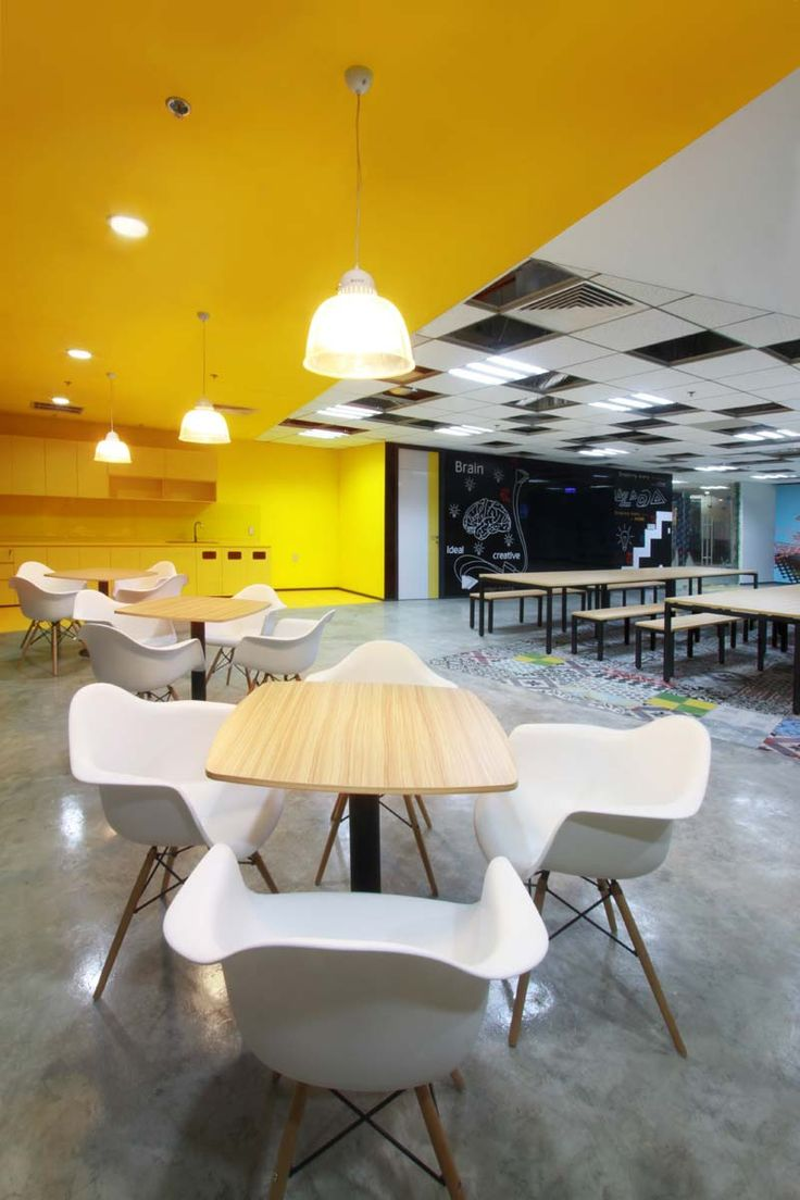 Office Tour: Lazada – Ho Chi Minh City Offices